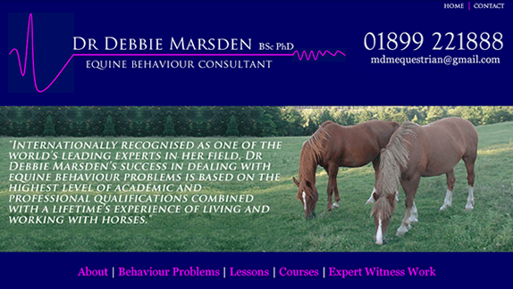 Debbie Marsden