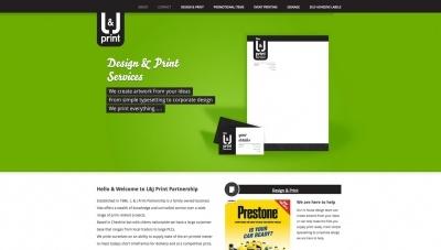 L & J Print