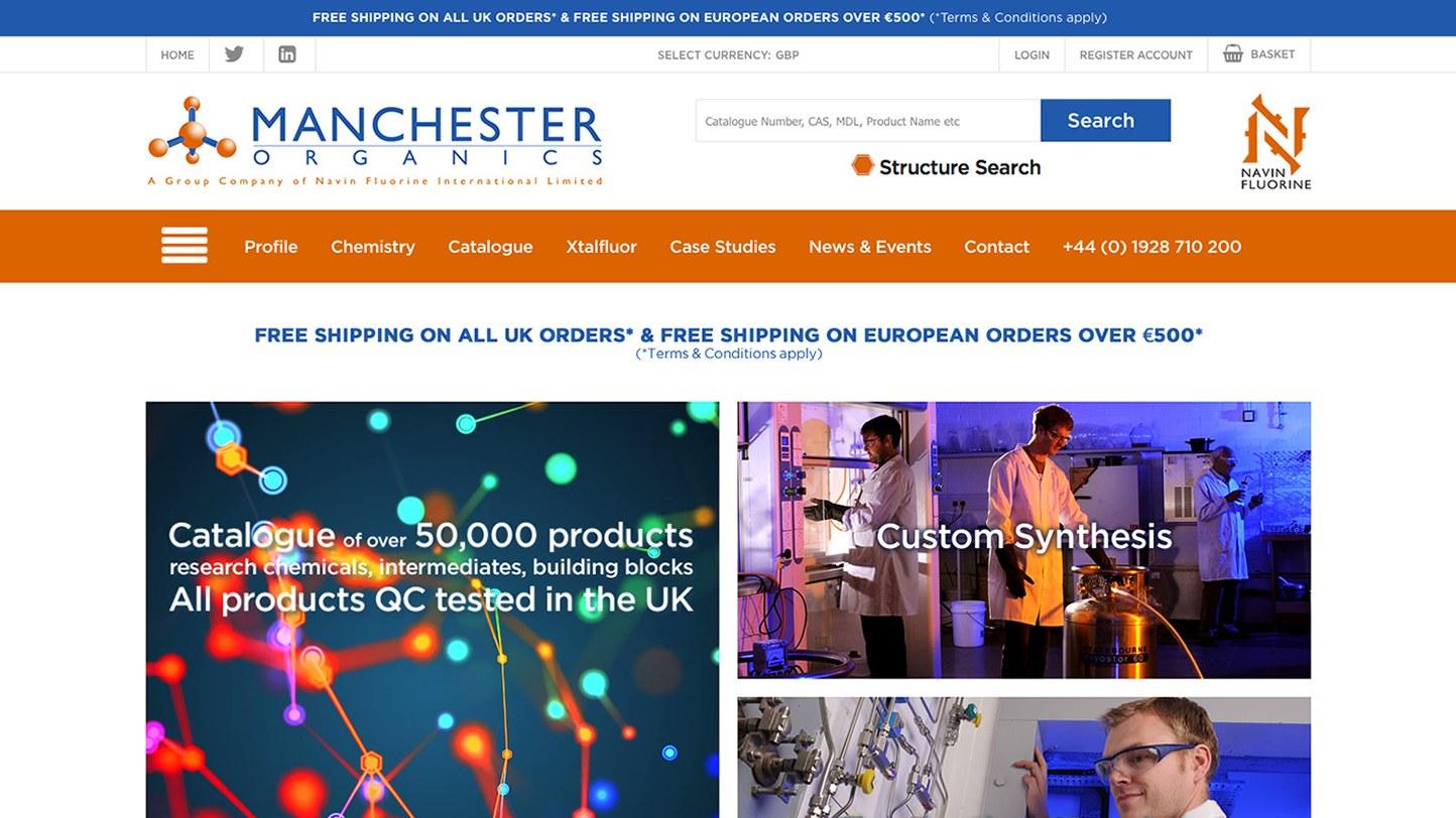 Manchester Organics