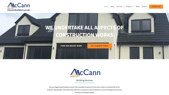 McCann Builders