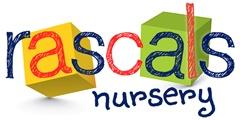 Rascals Nursery logo