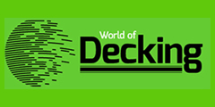 World of Decking Logo
