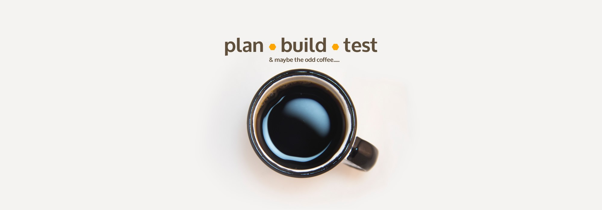 A sound plan is essential for your website