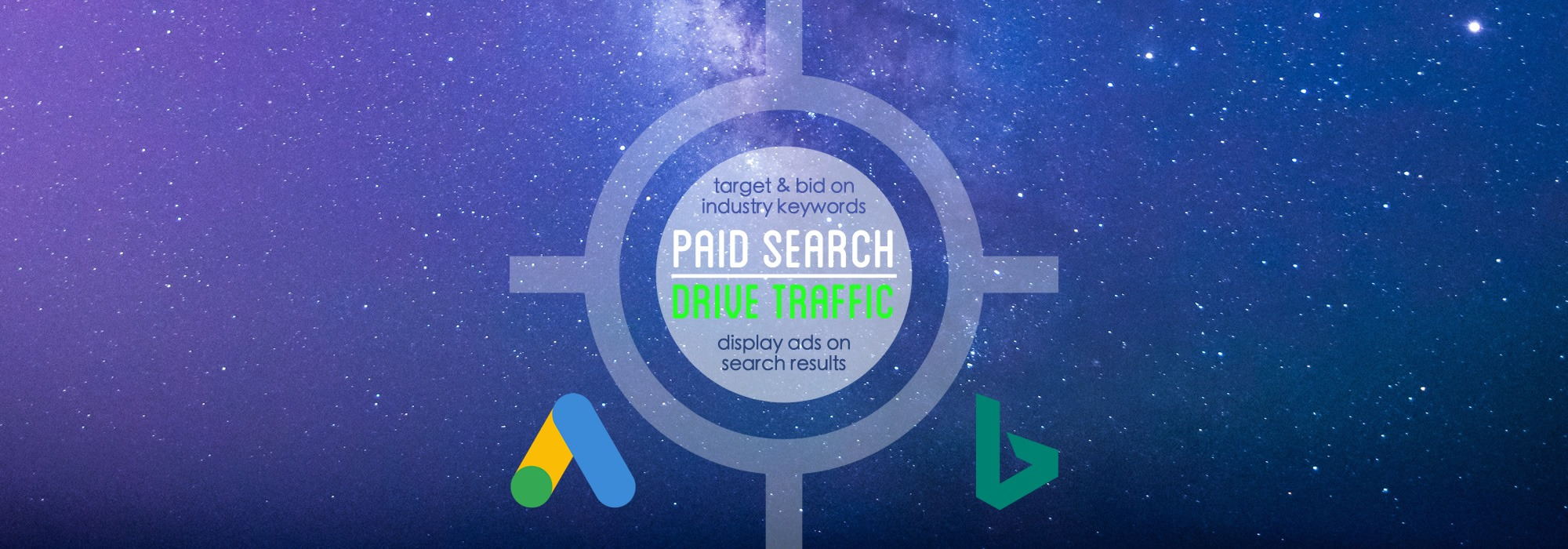 Paid Search - Google Adwords