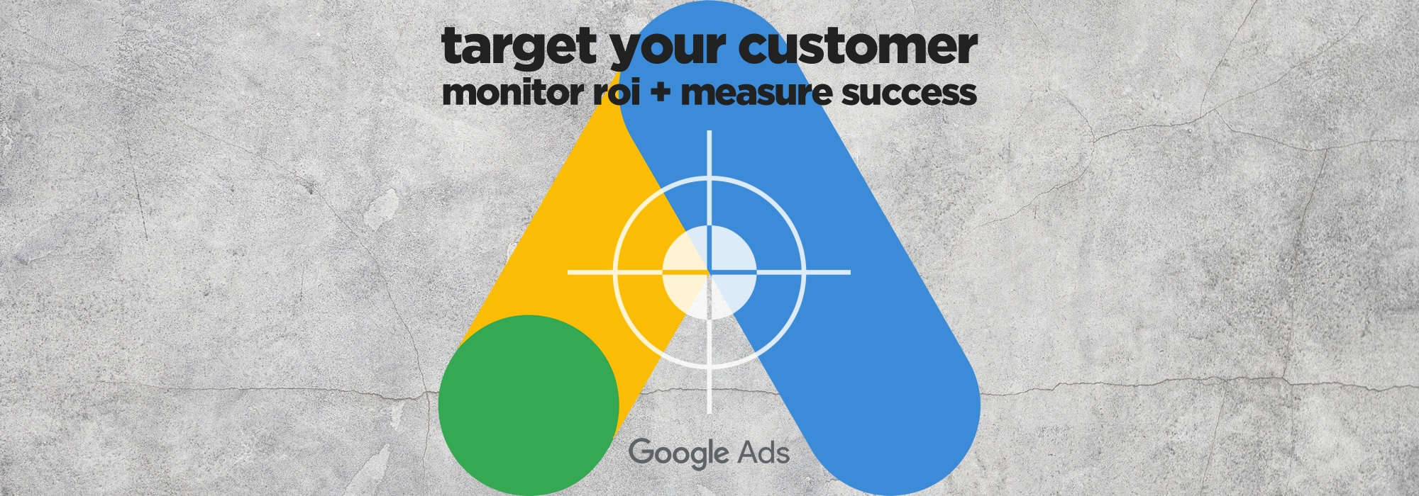 Big Decision can manage your Google Adwords