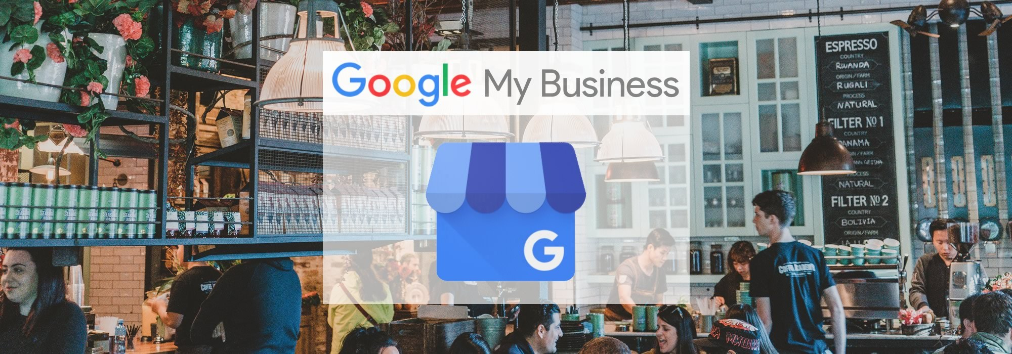 Big Decision can help you utilise the full suite of Google business tools to excel in local search