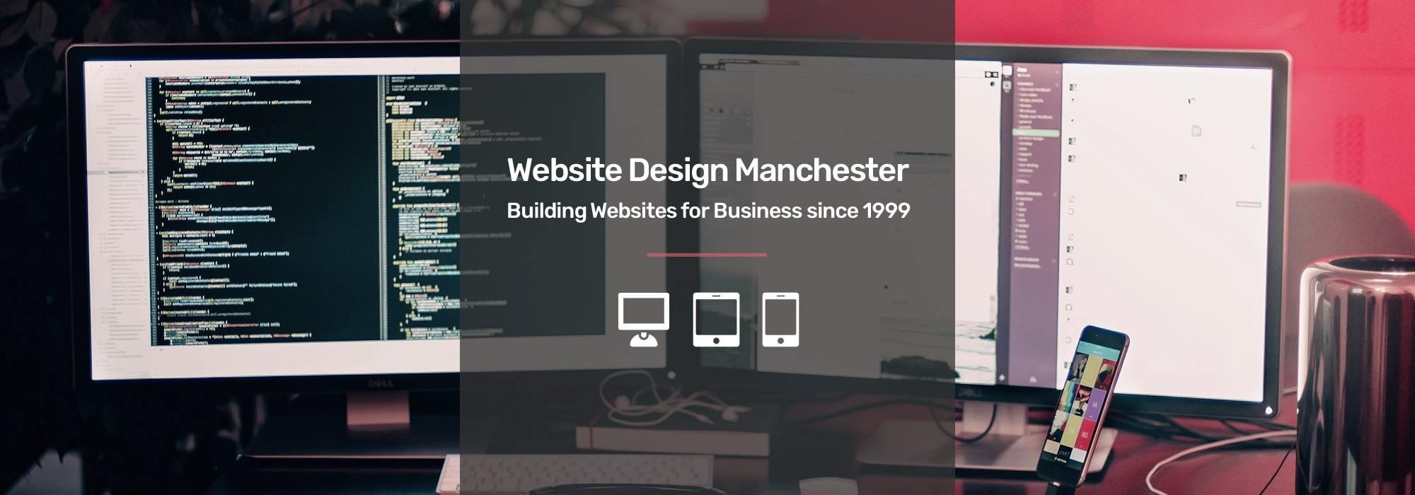 Web Design Manchester