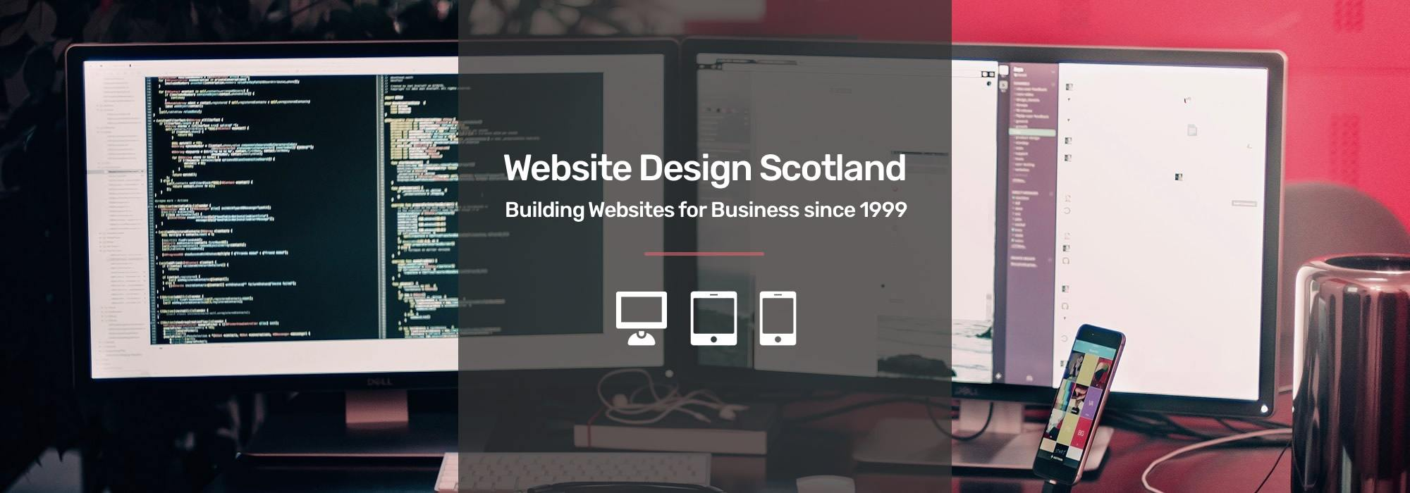 Website Design Scotland