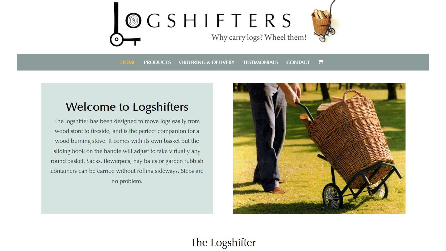 Logshifters