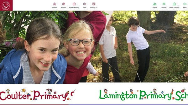Coulter and Lamington School