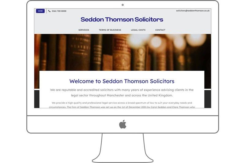 Seddon Thomson Solicitors